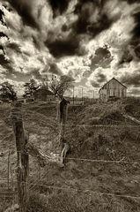 Fences To Mend