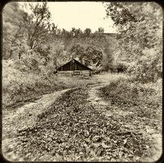 Norsemen's Cabin