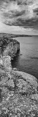 Rhyolite Lichen And Big Water