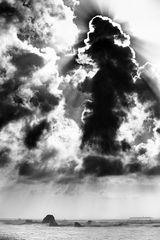 Sun, Sea, Clouds