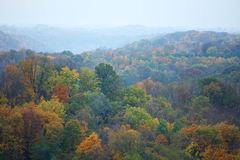 Autumn In The Driftless