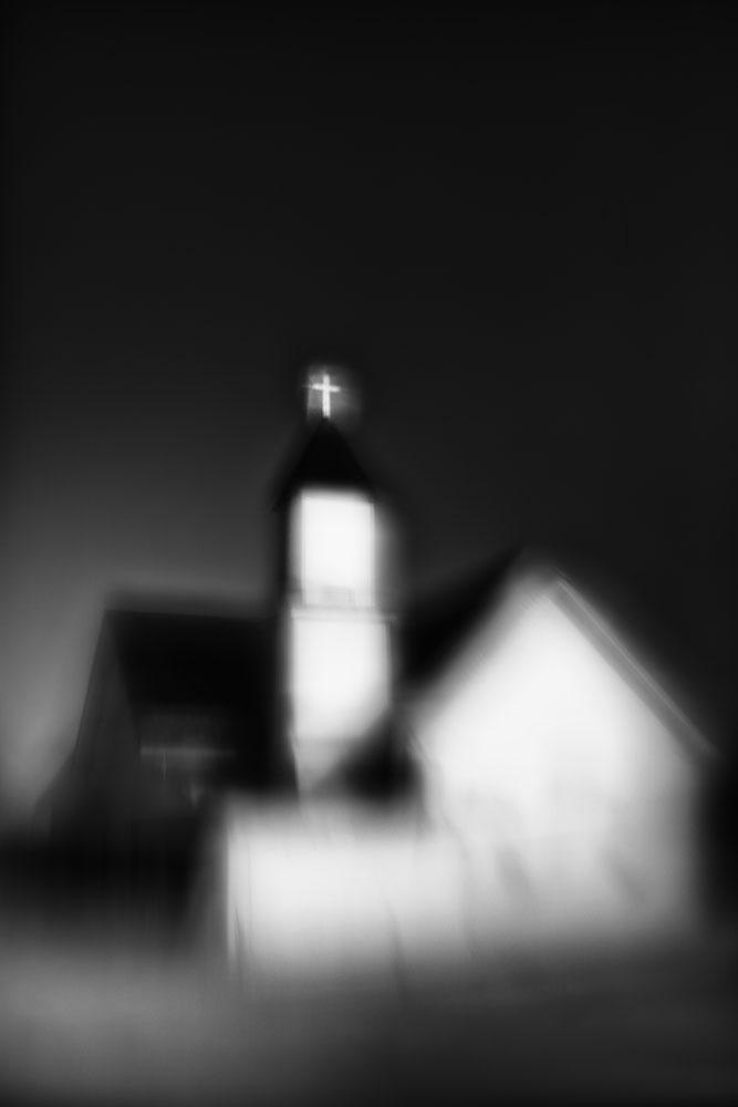 Church, Church abstract