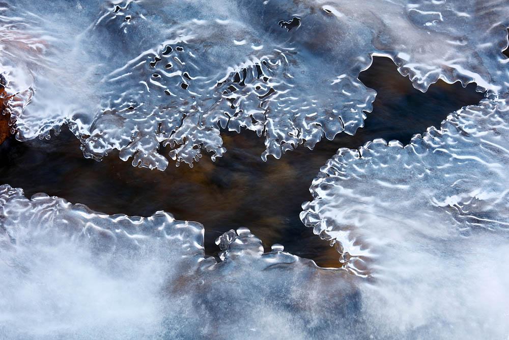 Ice, River Ice